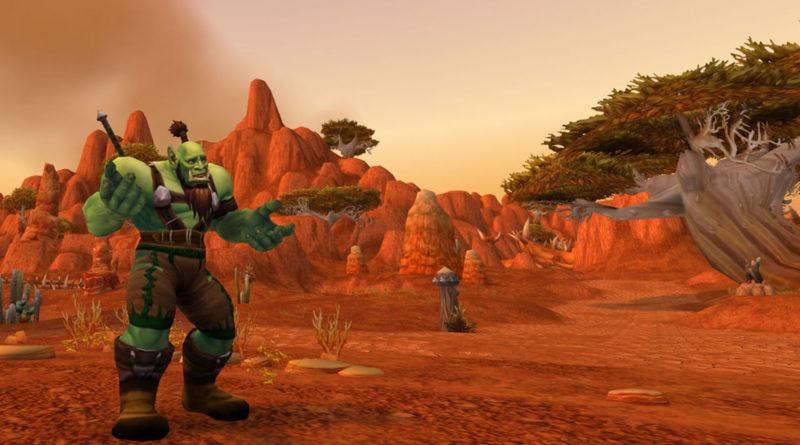 Site de rencontre pour les joueurs du monde de Warcraft