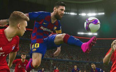 Revue eFootball PES 2020: «Une réplique fidèle du beau jeu… le PES le plus réaliste à ce jour»