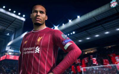Revue de FIFA 20: «Plein de moments que vous aimerez, mais la véritable évolution devra attendre la prochaine génération»