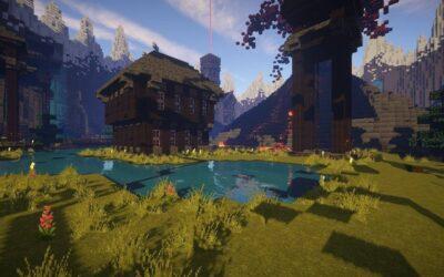 Les meilleurs mods Minecraft: obtenez plus de foules, visitez de nouveaux mondes et essayez des expériences complètement différentes