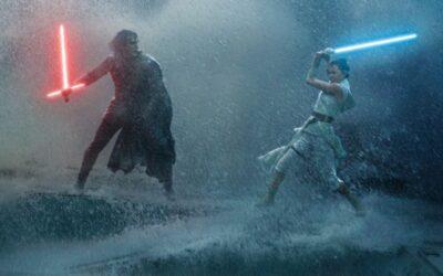 """Star Wars: The Rise of Skywalker Avis: """"Un trajet cahoteux qui se lève finalement à l'occasion impossible"""""""