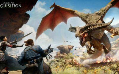 Critique de Dragon Age: Inquisition | GamesRadar +