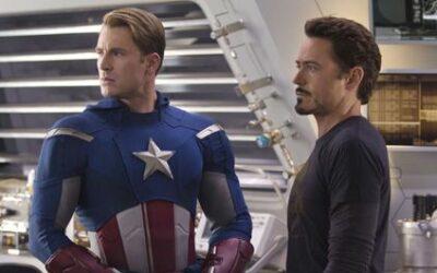 Revue des Avengers | GamesRadar +