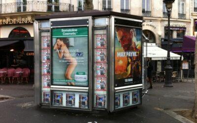 A Paris, j'ai appris quelques choses sur les jeux vidéo (et les toilettes)
