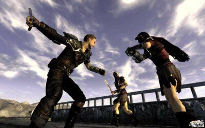 Fallout: Guide de création de personnage de New Vegas