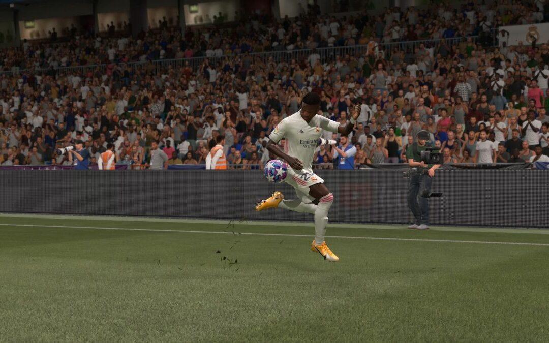 Mouvements de compétences FIFA 21: toutes les astuces que vous pouvez faire sur le terrain cette année