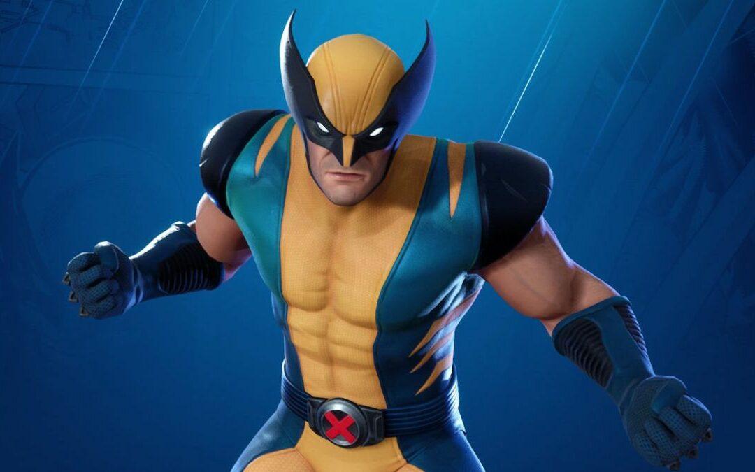 Défis Fortnite Wolverine: Comment débloquer la tenue Wolverine et toutes les autres récompenses